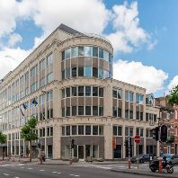 KanAm Grund acquires Le Corrège building in Brussels (BE)