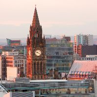 Legal & General invests in Manchester BTR scheme (GB)