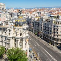 Hines and Acciona acquire resi scheme in Madrid (ES)
