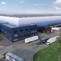 Gazeley acquires logistics site at Magna Park (GB)