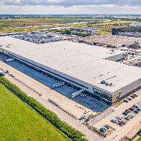LaSalle acquires Dutch logistics property