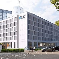 Hyatt grows its Frankfurt portfolio (DE)