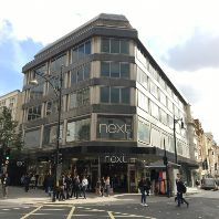 Hines acquires London mixed-use scheme (GB)