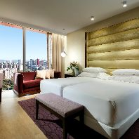 Hyatt opens new hotel in Barcelona (ES)
