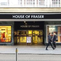 Prydis acquires House of Fraser building in Exeter (GB)
