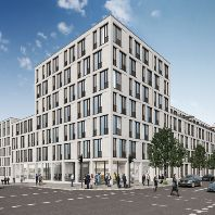 Warburg-HIH Invest acquires Munich office building (DE)