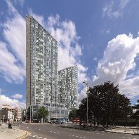 RealStar acquires London resi scheme for €120m (GB)