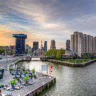 ARC Real Estate Partners sells Rotterdam office portfolio for €50m (NL)