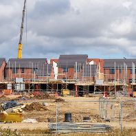 Legal & General invests €120.2m in UK affordable housing
