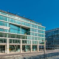 Westbrook Partners acquire Berlin office property (DE)
