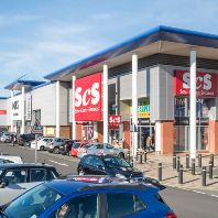 Hammerson sells UK retail parks portfolio for €478.8m