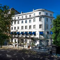 London Elizabeth Hotel goes on the market (GB)