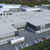 Garbe acquires logistics project in Hanover (DE)