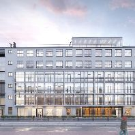 Cain International and White Star Real Estate launch Warsaw mixed-use project (PL)