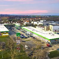 Trei opens its 16th Vendo Park in Poland