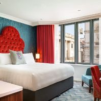 Hard Rock Hotels debuts in Ireland