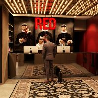 Radisson RED debuts in Germany