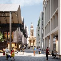 BCEGI and Midia unveil plans for Bolton shopping centre revamp (GB)