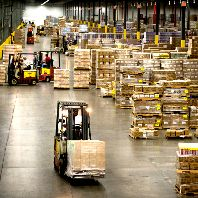 AEW acquires last mile distribution centre in Germany