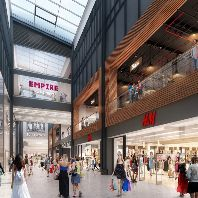 Queensgate to get €66m leisure extension (GB)