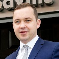 Savills appointed Mark Reynolds as new MD (GB)