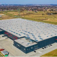 GLL Real Estate Partners acquire Krakow warehouse (PL)