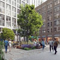 Moda and Apache Capital Partners unveil plans for €288m resi scheme (GB)