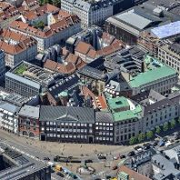 KanAm Grund Group purchases the King Square site in Copenhagen (DK)