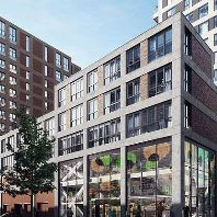 Patrizia buys BTR development in Amsterdam (NL)