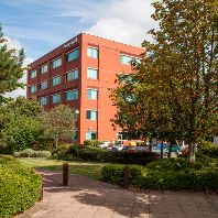 Legal & General sells Bracknell office building for €37.5m (GB)