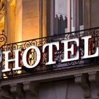 European hotels showed positive growth of revenue before COVID-19
