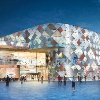 SES postpones opening of ALEJA shopping centre (SI)