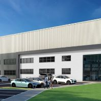 St. Modwen secures planning Gatwick logistics scheme (GB)
