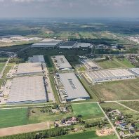 Panattoni acquires logistics site in Strykow (PL)