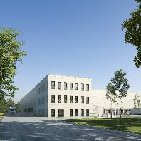 Garbe and Bremer begin construction of Hanau logistics scheme (DE)