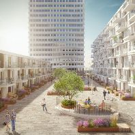 Orange Capital Partners acquire Utrecht resi project (NL)