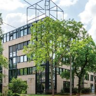 AEW and Catella AM sell Dresden office building (DE)