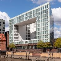 Union Investment acquires Ericus-Contor building in Hamburg (DE)