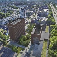 Xior secures Hasselt student housing project (BE)