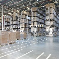 Realterm acquires Barcelona warehouse (ES)