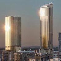 Laing O'Rourke secures One Heritage Tower project (GB)