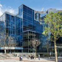 Gaw Capital secures €31.8m financing for London office (GB)