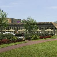 Whitbread secures planning for Milton Keynes hotel (GB)