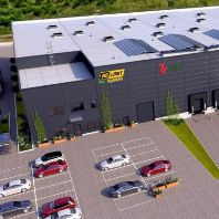 7R Green unveils new eco-friendly warehouse scheme (PL)