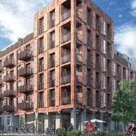 Europa Capital acquires Danish resi project