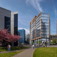 Reditum Capital provides €11.2m for Newcastle resi development (GB)
