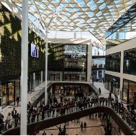 Klépierre reopens 80% of European shopping centres