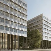 Ivanhoe Cambridge acquires Paris office scheme (FR)