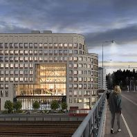NCC secures €71.2m Solna office project (SE)