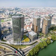 Deka acquires Vienna office scheme (AT)